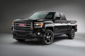 Sierra Elevation Edition Raises Bar for Sport Trucks