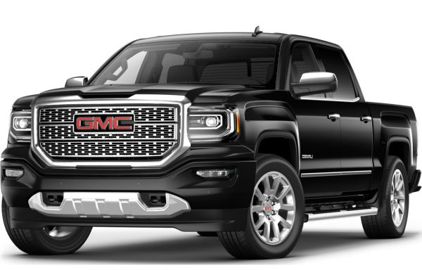 2018 gmc sierra elevation edition bed size