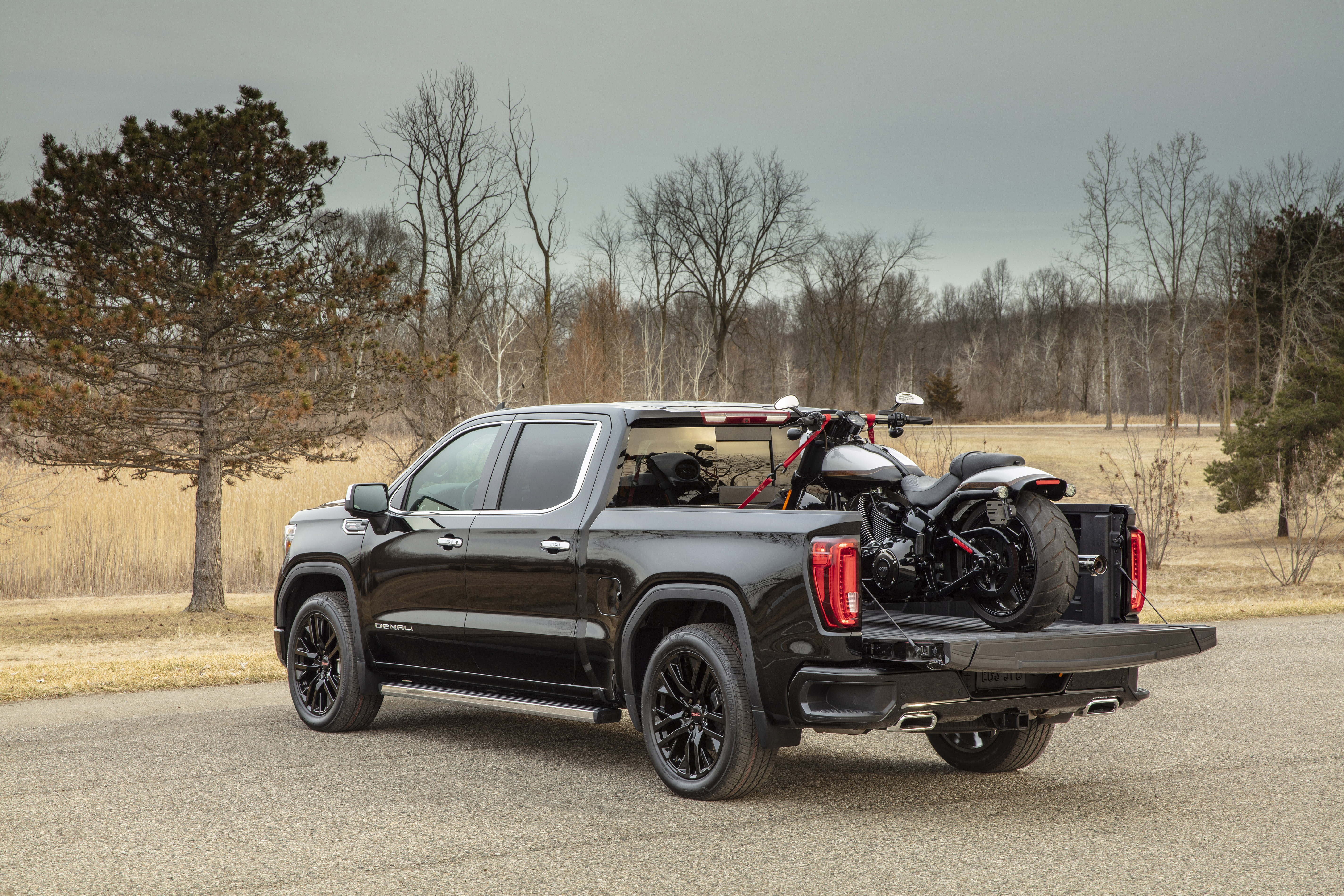 2020 GMC Sierra 1500 Specs and Review
