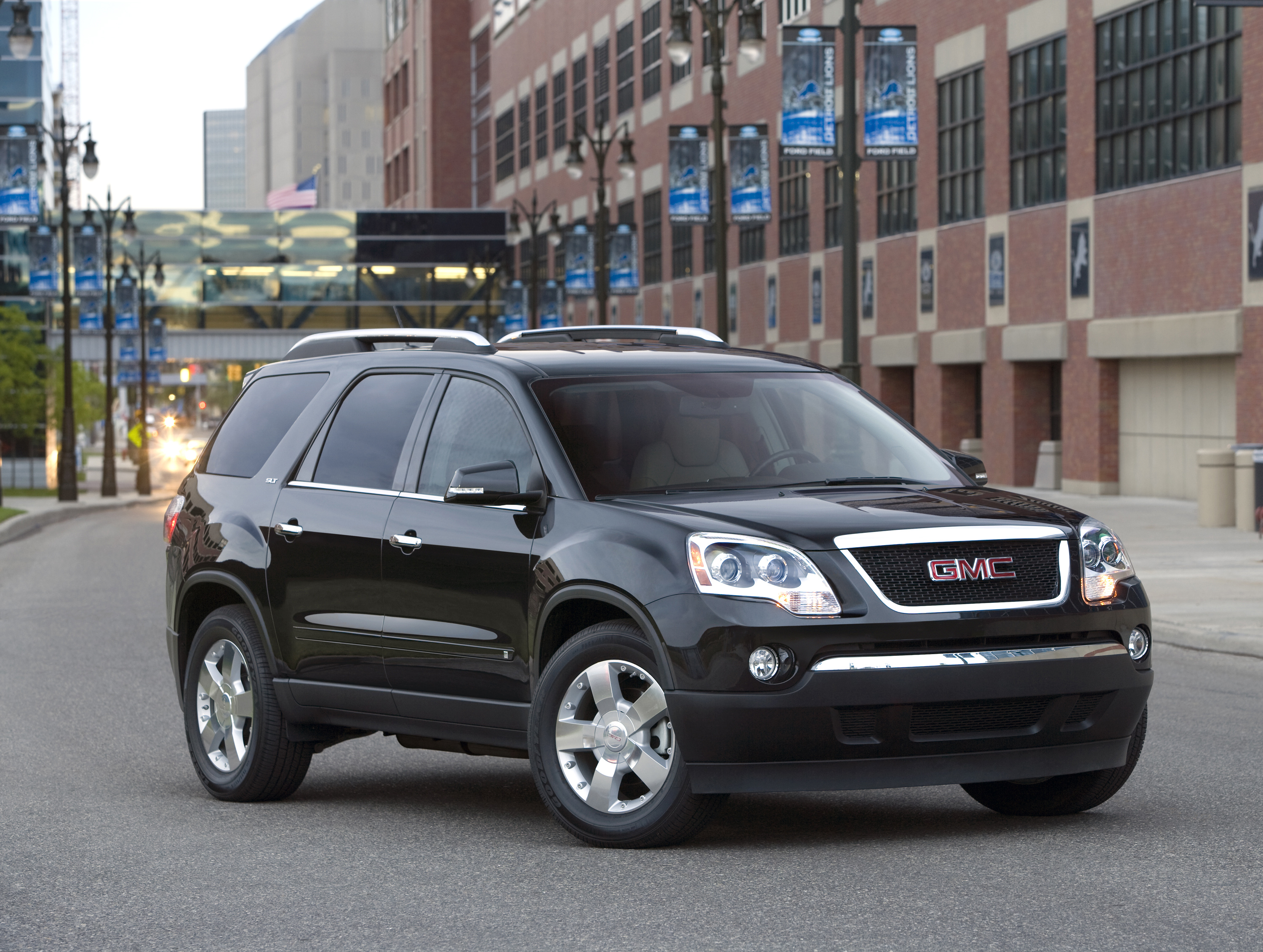 ride acadiadenali specs gmc photos at acadia info modification
