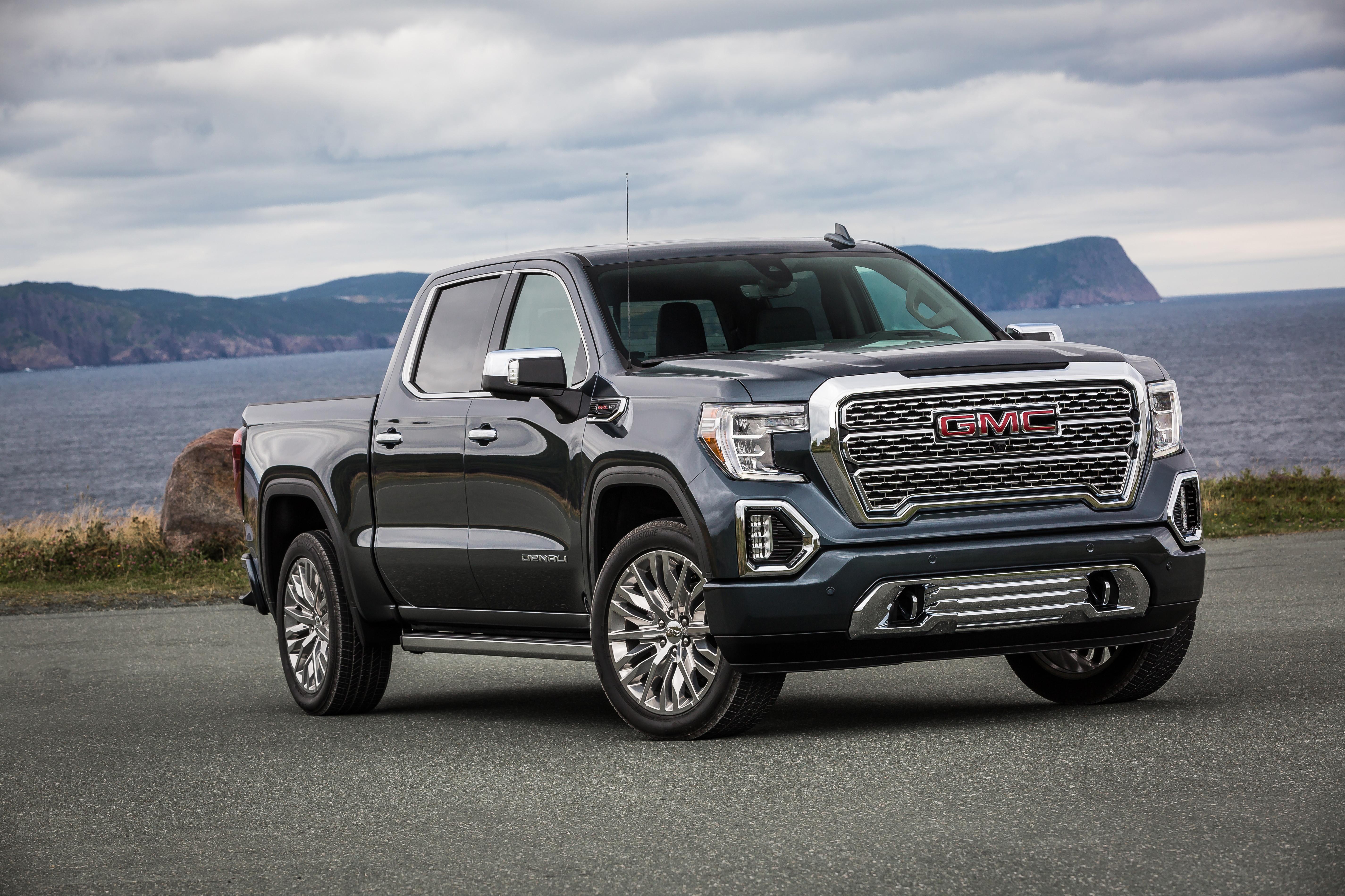 2020 Sierra Denali 1500 Pickup Truck Gmc