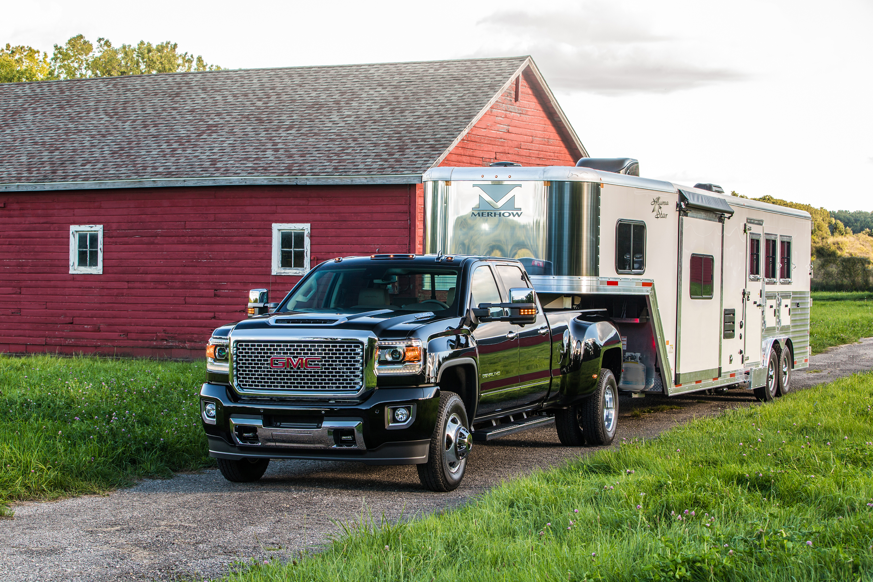 All New Duramax 6 6L Diesel Is Our Most Powerful Ever