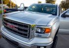 2014 GMC Sierra Trucks On Dealer Lot,GMTruckSales03.jpg