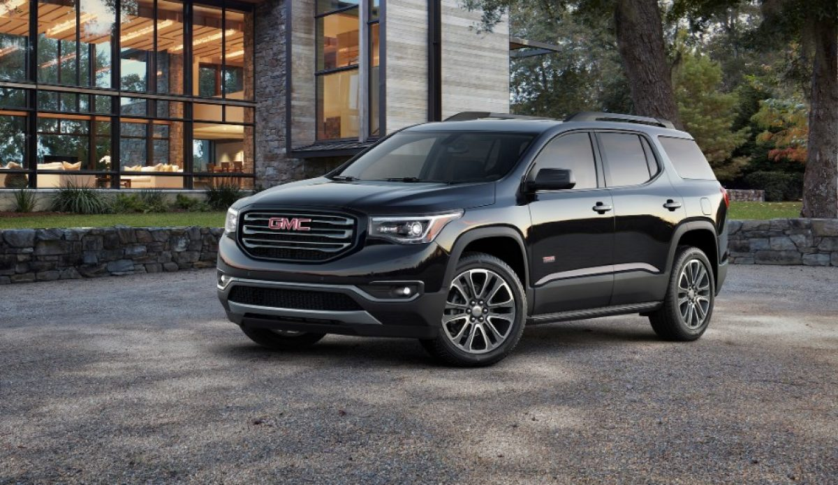 stock used gmc edgewater sale c awd denali htm acadia near for