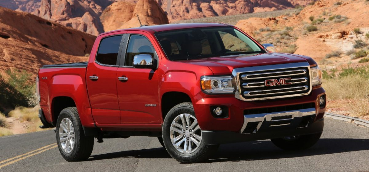content revealed denali canyon cues industry small first showthread elevate s the design introduces com gmc vwvortex truck premium exclusive midsize