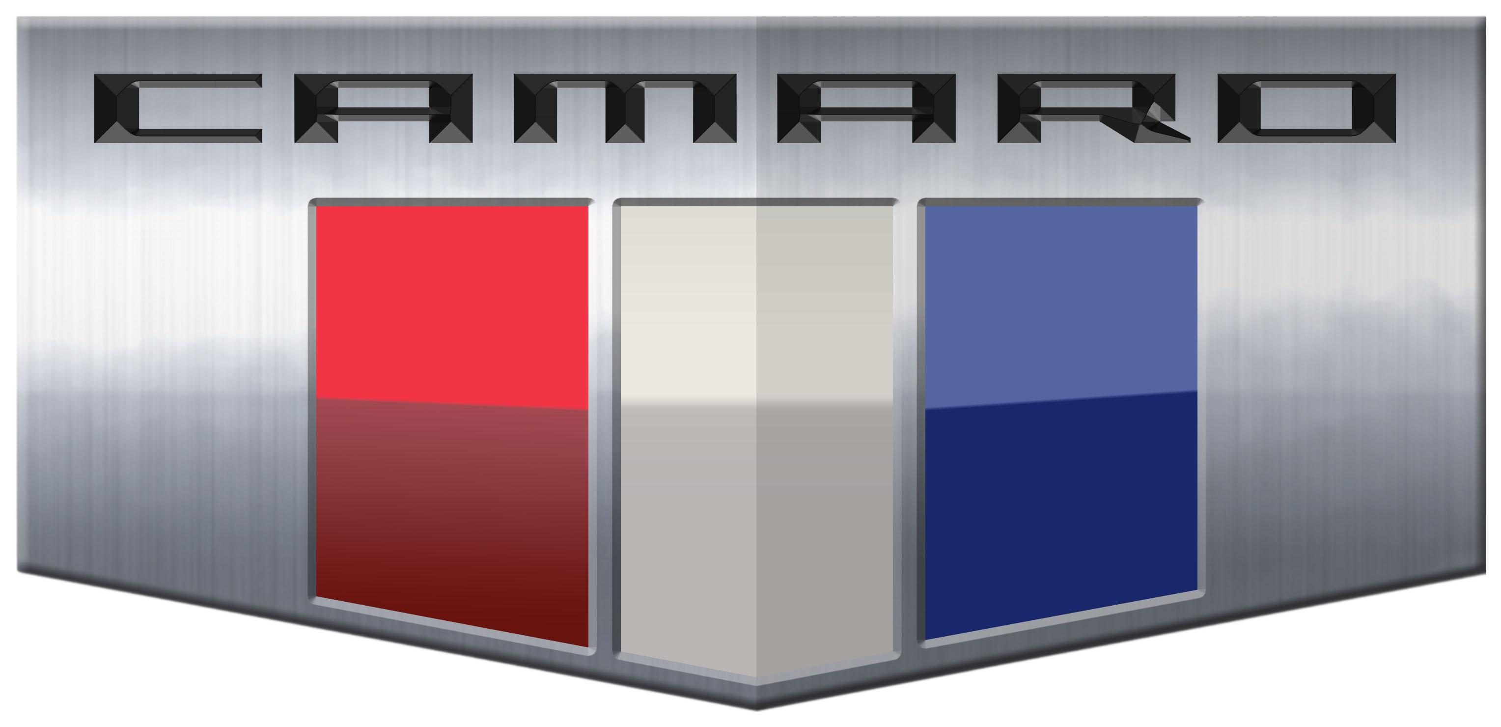 Logo Chevrolet Camaro Ide Dimage De Voiture 1968 Symbol Media Lietuva Nuotraukos