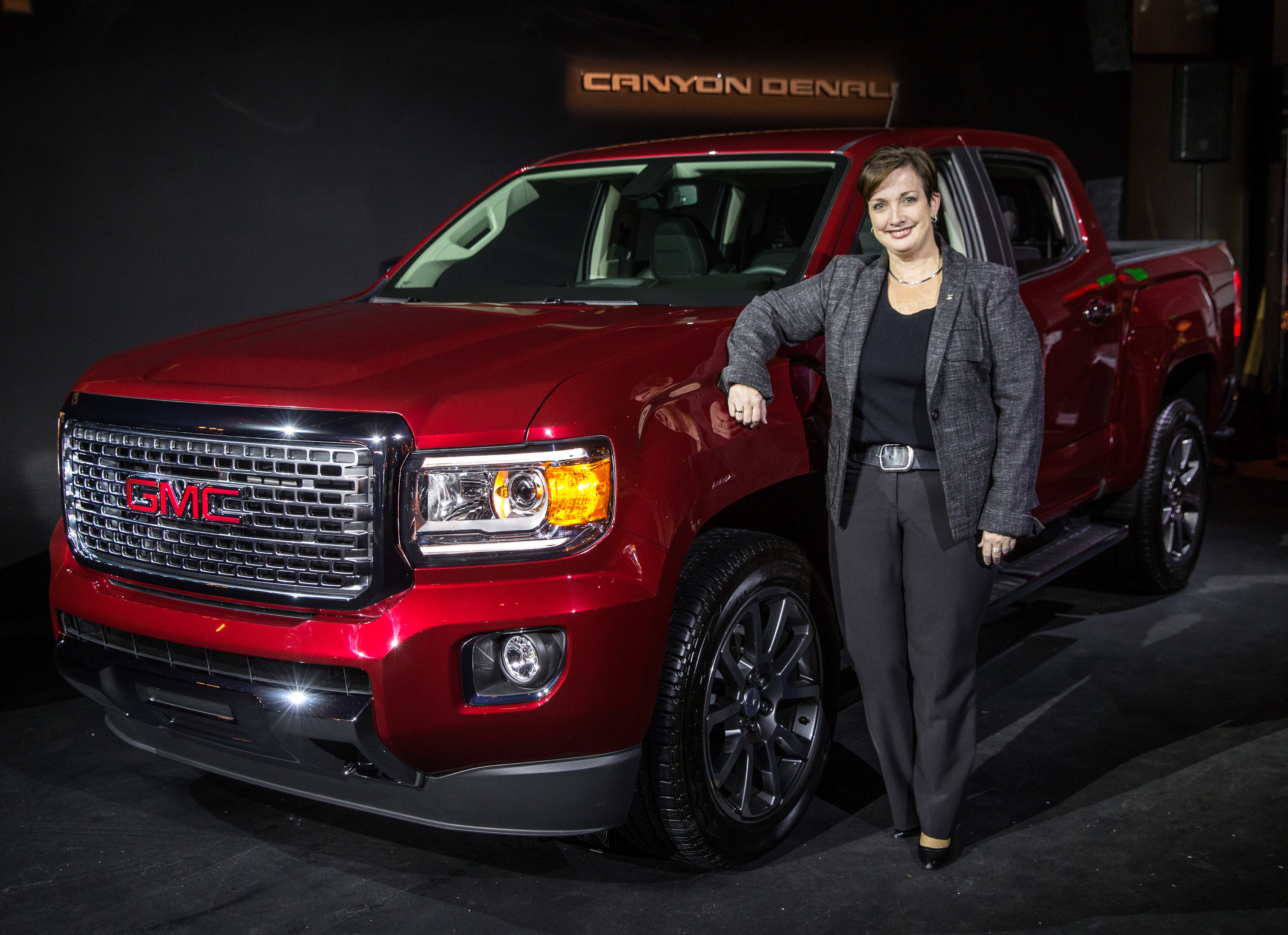 gm browns brown s canyon scott blog authority gmc