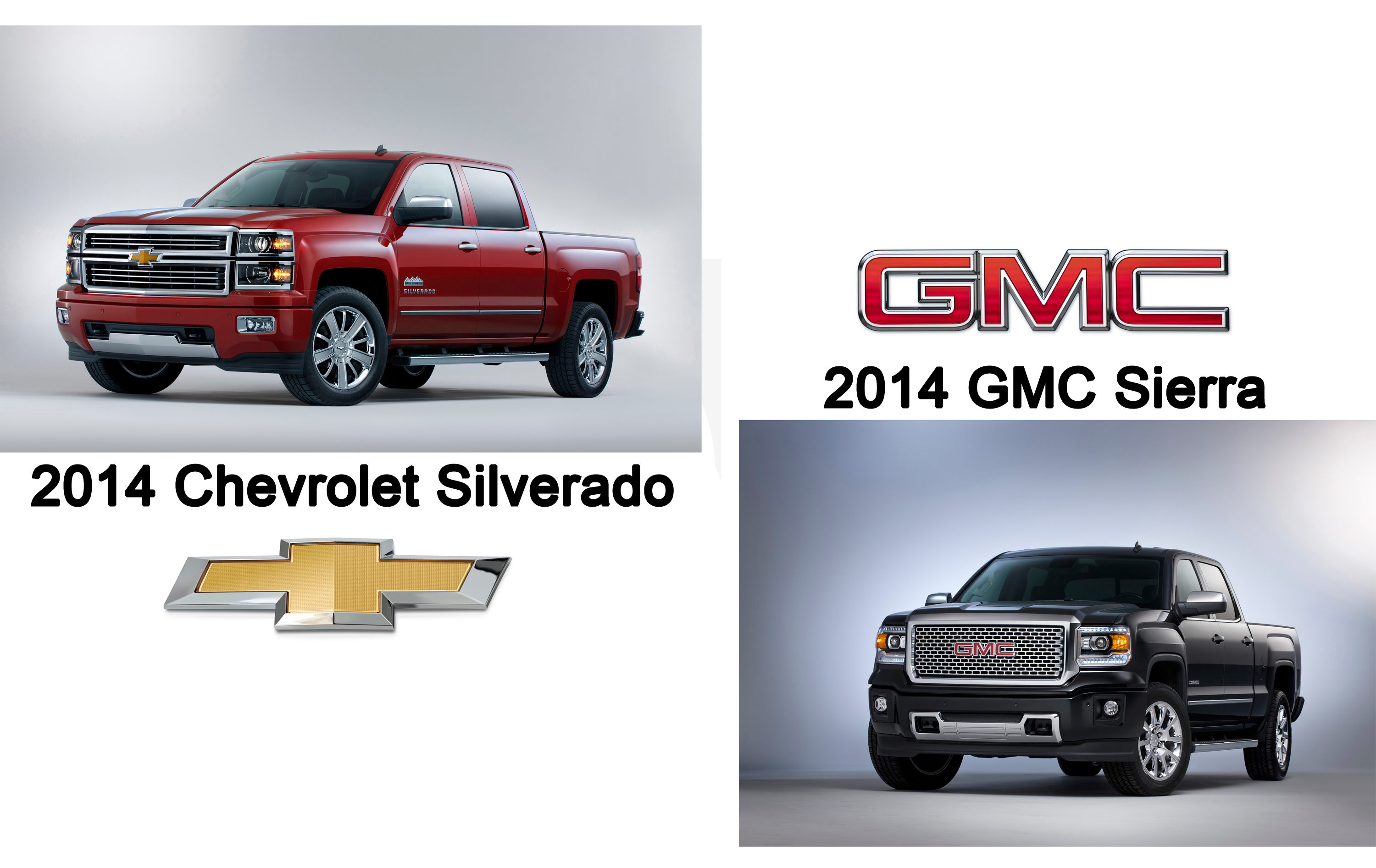 Its Official 2014 Silverado And Sierra Deliver Most Power Gmc Regular Cab
