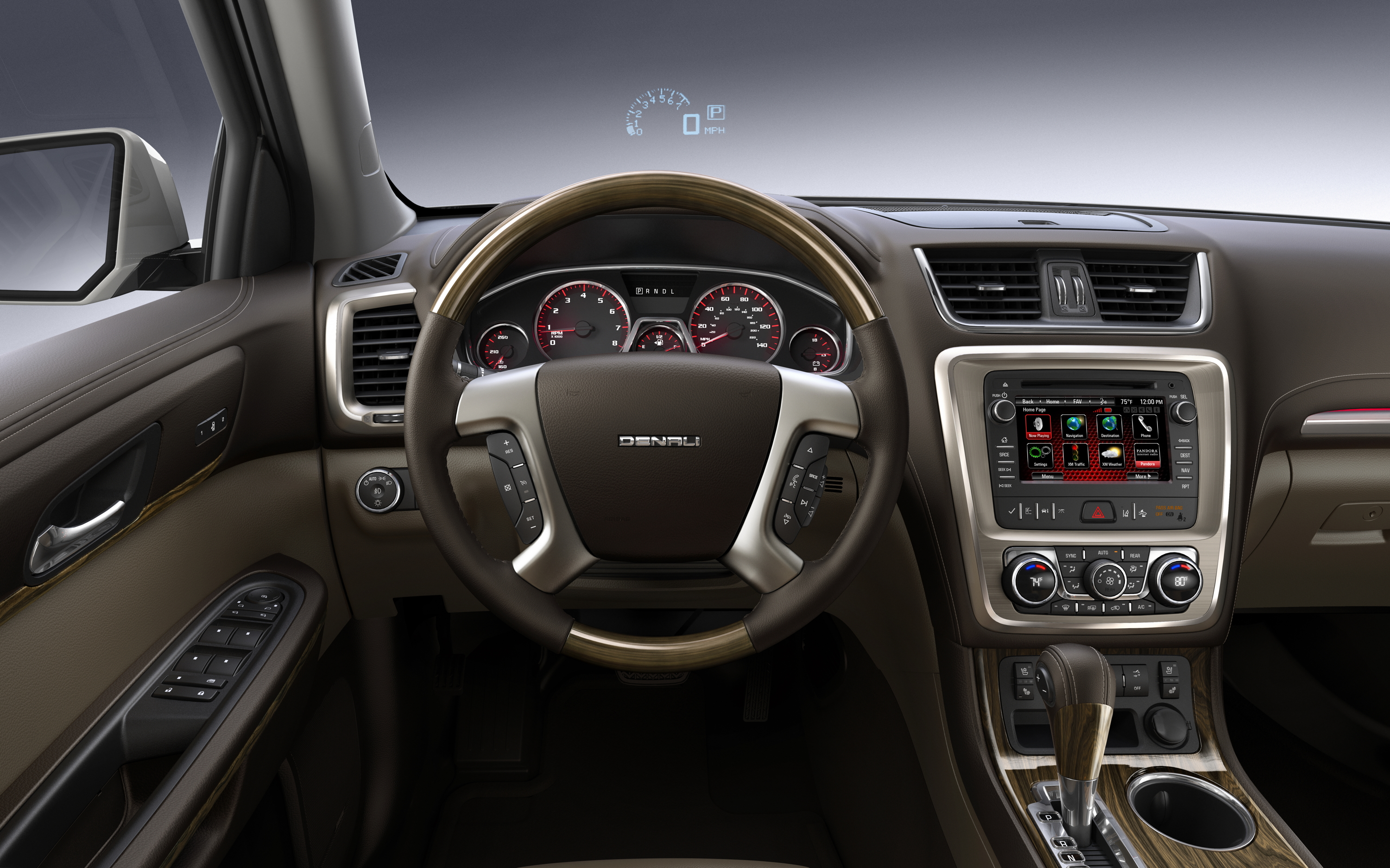 sierra gmc in start up depth watch crew and review cab tour denali