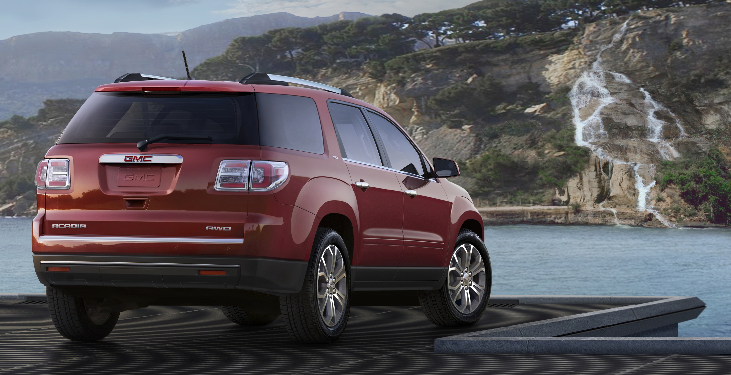 recalled acadiasaturn buick traverse failures acadia for news gmc reviews chevrolet liftgate h outlook saturn enclave