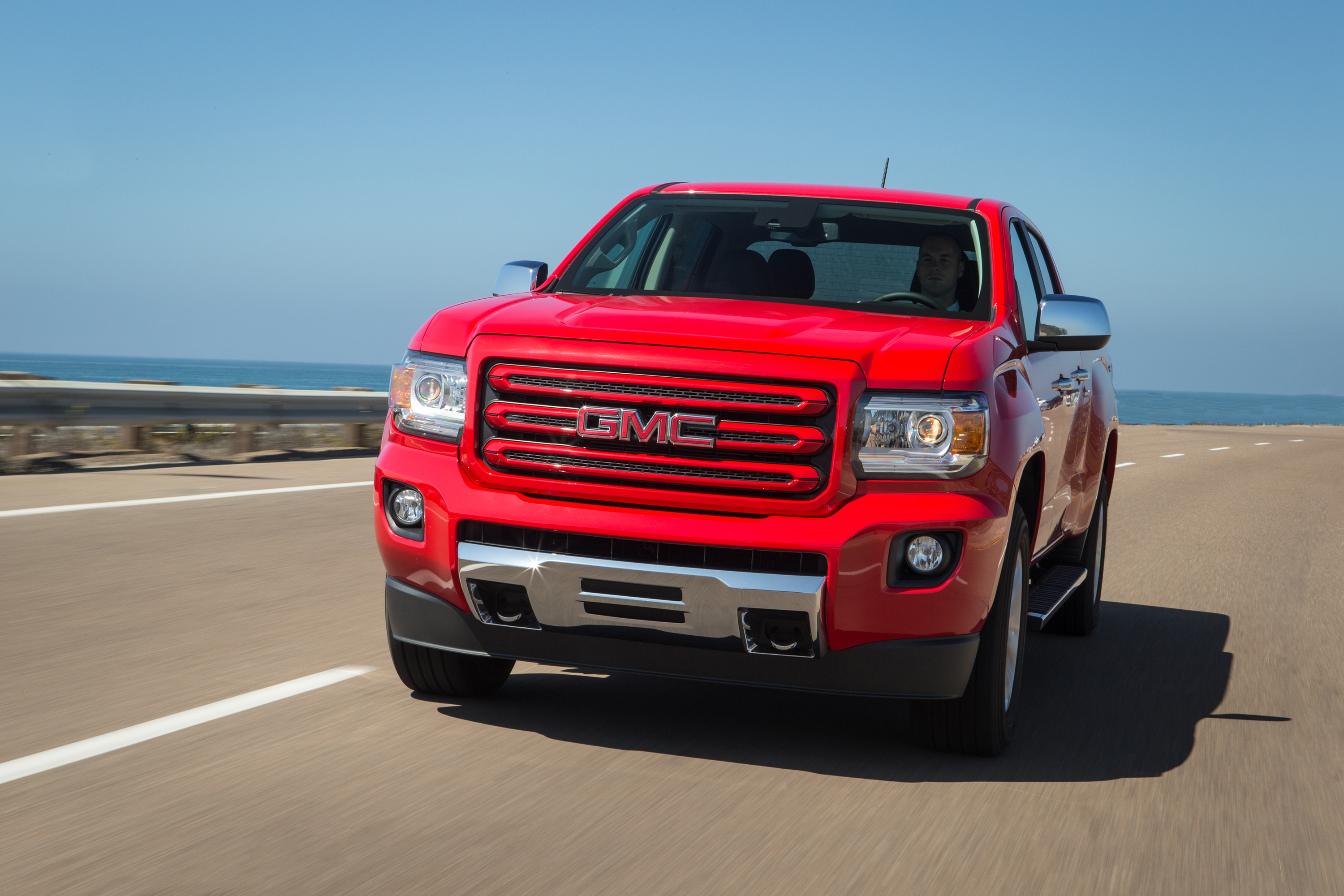 long news vs auto review the term with sierra gmc side canyon by