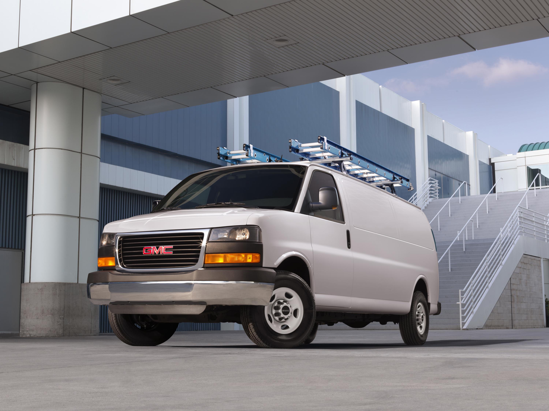 strongauto minivan gmc and specs safari photos