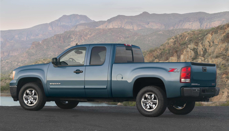 review sierra rear gmc