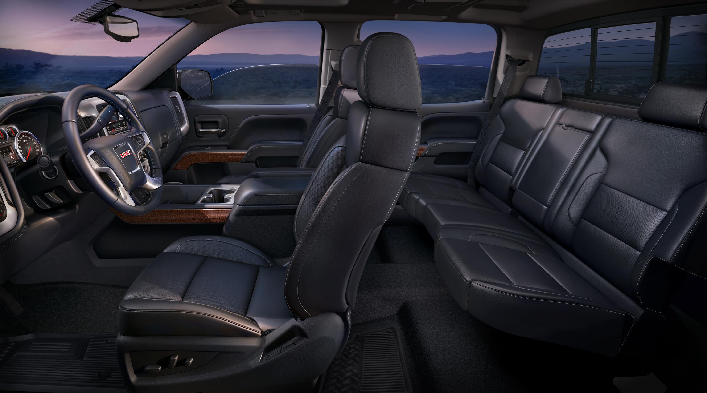Outstanding 2014 Sierra Safety Alert Seat Aids Driver Awareness Evergreenethics Interior Chair Design Evergreenethicsorg