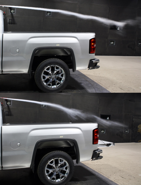 GMC Pickups 101: Busting Myths of Truck Aerodynamics