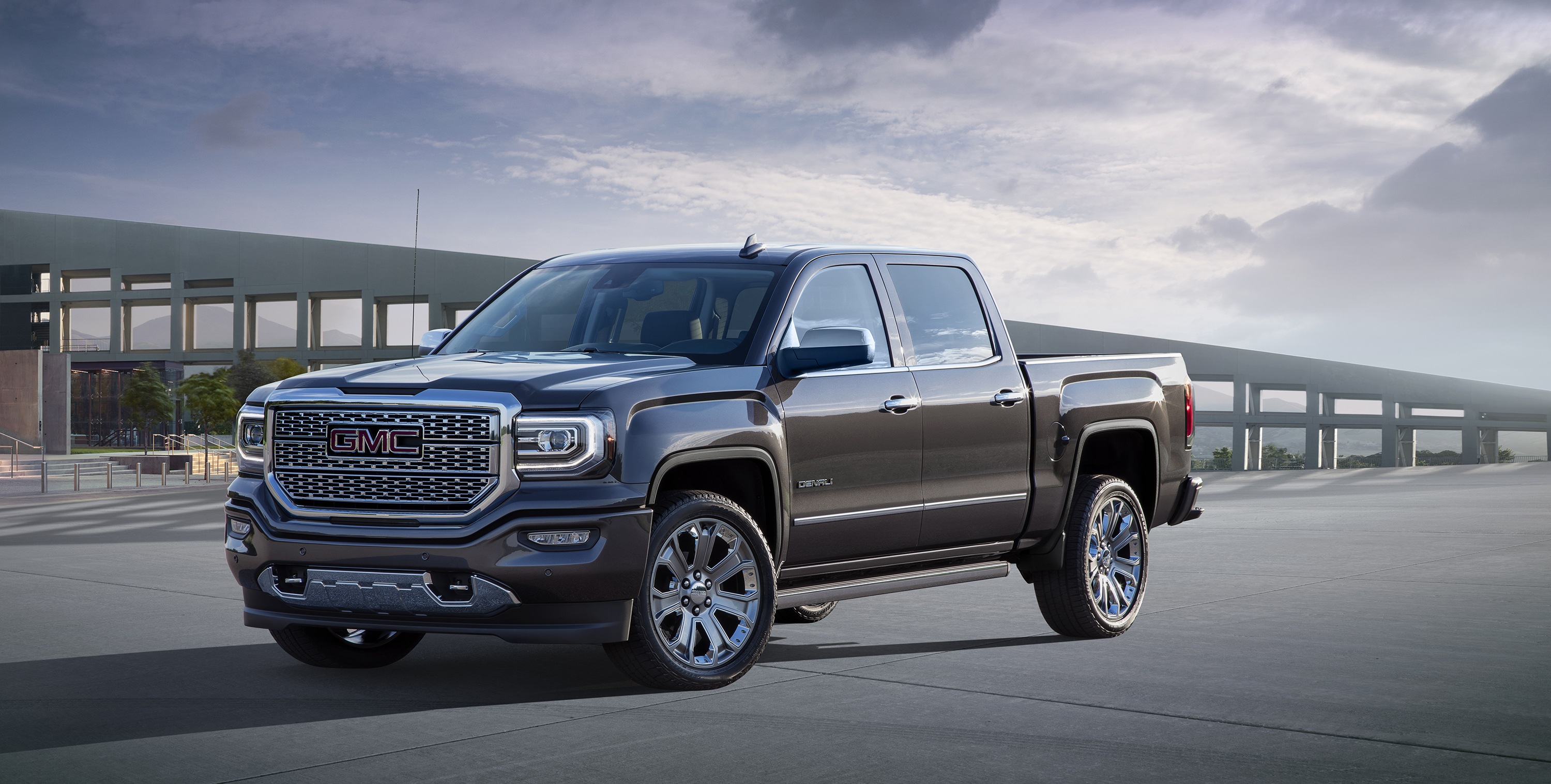 Kelley blue book names gmc most refined brand